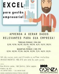 Excel Para Gestão Empresarial